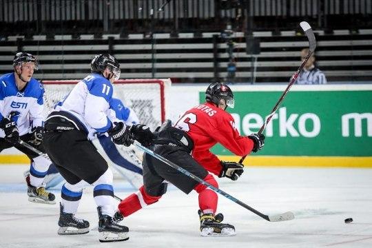 PÕNEV! Eesti jäähokis võetakse kasutusele jalgpallist tuttav süsteem