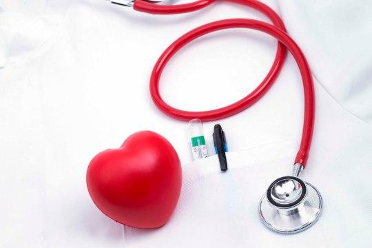 Täna saab Vabaduse väljakul südame tervise proovile panna