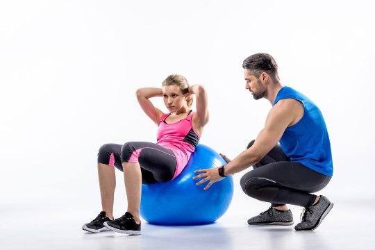 VIDEO   Kuidas tugevdada keha keskosa?