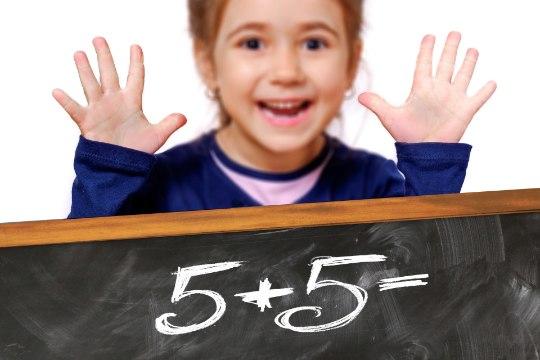 Lapsevanemale! Tee koolirütmiga harjumine lapsele lihtsaks