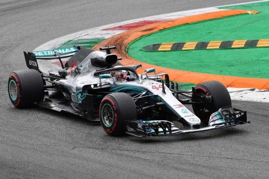 Mercedese boss soovib kolmandat masinat: suured tiimid ei hakka muidu kunagi noortega riskima