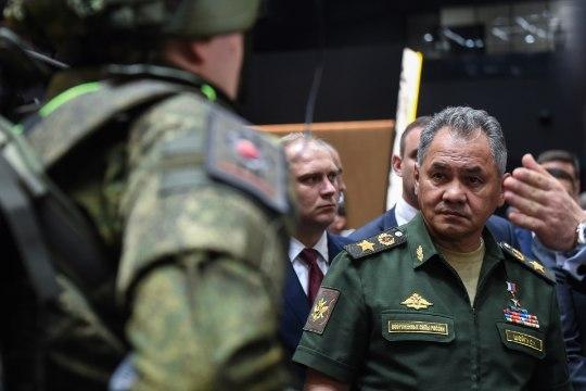 Mida varjab Venemaa sõjaline eelarve?
