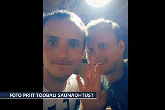 """VAATA UUESTI   """"Kuuuurijas"""" väideti, et Priit Toobal hoidis kodutalus noormeest pantvangis: """"Pool Viljandit arvas, et ta sai Toobalilt taha!"""""""
