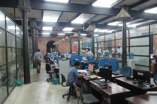 Kuidas ma kohtusin Myanmaris seitsmeks aastaks vangi mõistetud ajakirjanikuga?