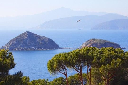 Itaalia kõige eksklusiivsemat paika saab külastada vaid kaks korda aastas