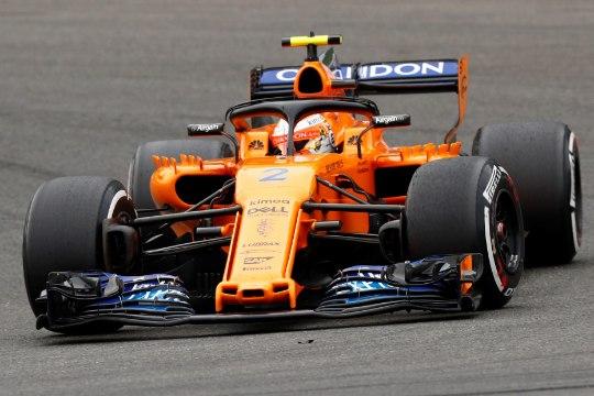 McLaren saatis Vandoorne'i pikalt, üheksa pilooti järgmiseks hooajaks teada