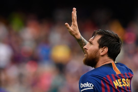 Ronaldo üleminek šokeeris Messit: ma ei uskunud, et ta võiks Madridist lahkuda