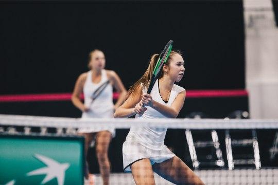 18aastane Nuudi näitab Portugali turniiril head minekut