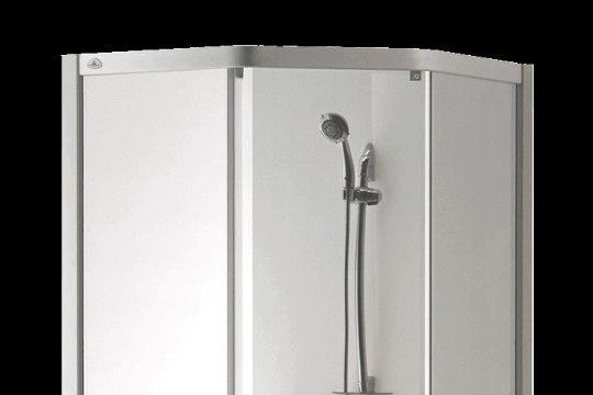 Kvaliteetsed ja iseloomuga dušinurgad ja vanniseinad Leedust