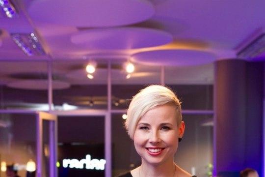 """PIINLIK LUGU: Kanal 2 reklaamib """"Radarit"""" siiani endise saatejuhi Marii Karelli pildiga"""