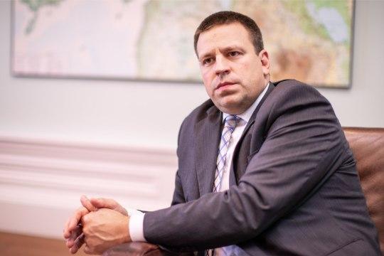 Премьер-министр – о двух гражданах Эстонии, подозреваемых в госизмене