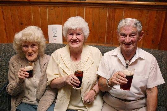 SOOME JOOB NII: pensionärid joovad aina rohkem ja viinasurmad sagenevad