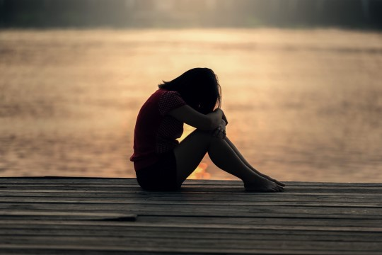 ÜHE DEPRESSIOONI LUGU: naine, kes elas valu välja oma poja peal