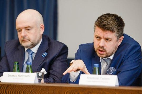 Kati Saara Vatmann kutsub ministreid nõu pidama: mina tean, kuidas noored kuritegevusest eemal hoida
