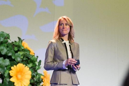 Reformierakonna valimisprogrammi lubadused: ühtne eestikeelne kooliharidus, kooli 6-aastaselt ja õpetaja palk üle 2000 euro