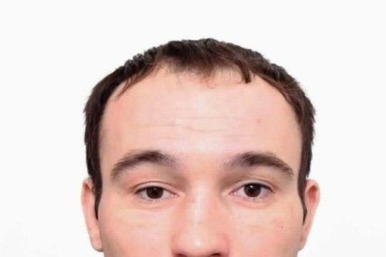В Таллинне разыскивается заключенный