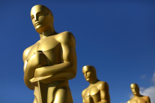 Populaarseima filmi Oscarit siiski ei tule