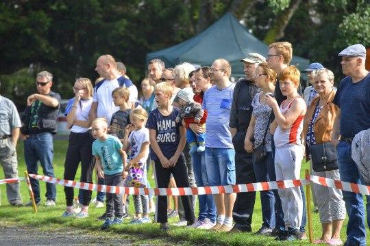 GALERII   Viljandimaal vurasid punnvõrrid
