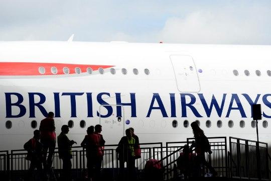British Airways компенсирует клиентам потери от хакерской атаки