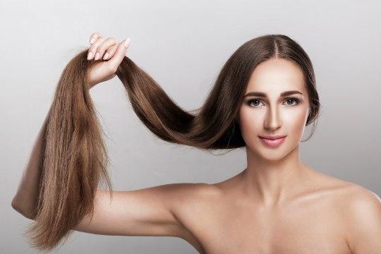 Как сделать, чтобы цвет волос был более насыщенным