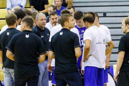 GALERII | Eesti sai Belgiale paremini vastu, kuid kaotas ka teise mängu