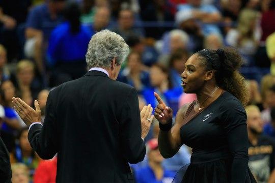 Serena Williams sai vihapurske eest kopsaka rahatrahvi