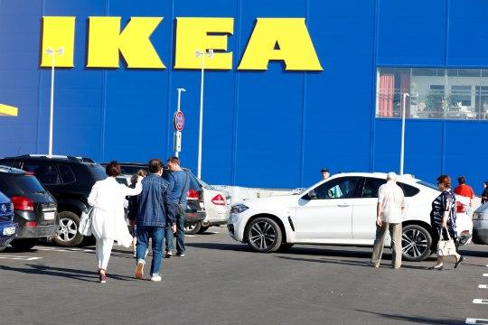 Sahinad: Tallinna külje alla võib peagi kerkida IKEA