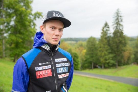 Teiselt kohalt jooksurajale läinud Kristjan Ilves krooniti ikkagi Eesti meistriks