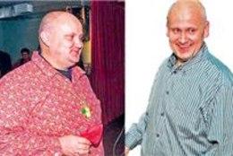 """Tarvo Kralli totaalne muutumine: """"Hämmastavalt kergelt on need kilod läinud!"""""""