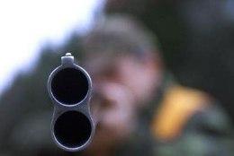 Koeri lasknud ärimees: Pidin relva kasutama