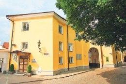Stenbocki maja kannab tunniskirja kommunistide terrorist
