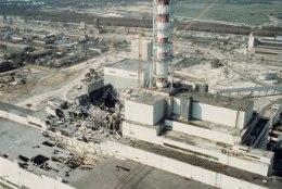 Tšernobõl – 25 aastat ühest suurimast katastroofist maailmas!