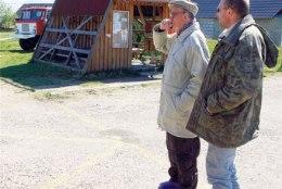 Rait Killandi pritsukuur tõi tüli majja