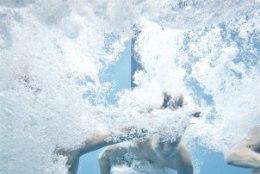 Allveediskol: mida sügavamale lähed, seda paremini kuuled
