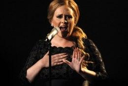 """Moekeiser: """"Adele on natuke liiga paks."""""""