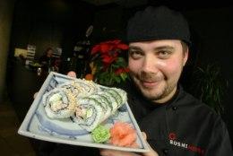 27bb0bdc8b1 Sushi: maitsva ampsu saladus peitub õigesti keedetud riisis (7)