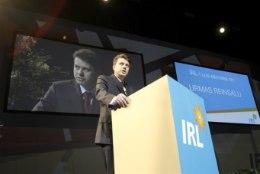 Reinsalu avalik kiri erakonnakaaslastele: ärge kartke, IRL on heades kätes