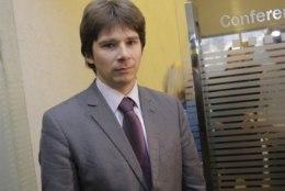 """Suusaliidu peasekretär Hernits: """"Alpimajal"""" ja Veerpalu juhtumil on vähe ühist"""
