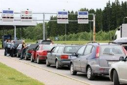 Maksuamet: idapiiril kütuseveo tõkestamine pole vastuolus ELi direktiividega