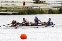 Eesti neljapaat jäi esimesena medalist ilma