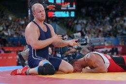 Rio mängudelt medalisadu?