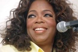 Oprah Winfrey rängimatest aegadest televisioonis: mind sõimati neegriks!