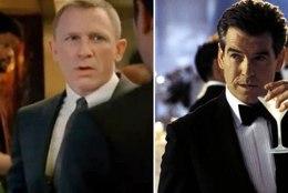Pühaduseteotus! Bond eelistab martiinile Heinekeni õlut!