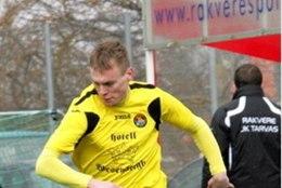 """Rakvere Tarva treener-mängija-esindaja Tammeka ennistamisest: """"Ma ei vaidle reglemendiga, aga mõttekoht siin on."""""""