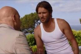 Johann Urb mängib USA tippseriaalis homost näitlejat