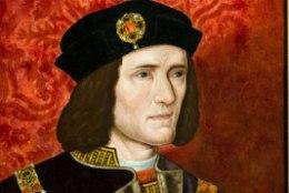 Britid taastasid Richard III näo