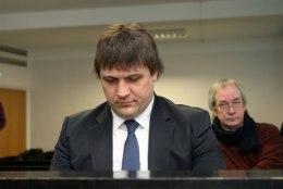 Kohus langetab otsuse Indrek Pertelsoni süüasjas