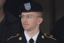 Manning sai oodatust leebema karistuse