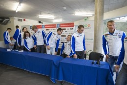 Deivil Tserp | Mõõduka optimismiga olümpiamängudele