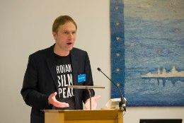 Kross: Venemaa püüab külvata kahtlusi minu isiku suhtes